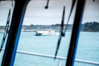 Columbia Threadneedle Investments and Brittany Ferries reach agreement to acquire Condor Ferries from Macquarie Infrastructure and Real Assets