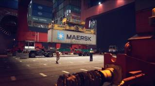 Maersk revamps Europe to Middle East & Indian Subcontinent network