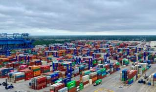 South Carolina Ports reports strong cargo volumes in February