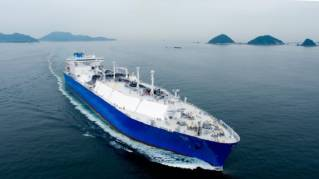 SCF Group concludes new project financing for two LNG carriers