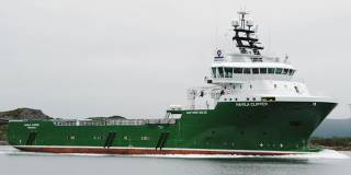 Havila Shipping signs contract with Equinor Energy for the PSV Havila Clipper