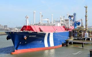 Awilco LNG ASA Announces New Time Charter Contract for LNG Tanker TFDE WilPride
