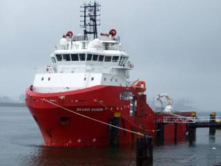Akastor ASA: Contract award for two DDW Offshore vessels