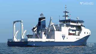 ABB enables sustainable operation of most modern ocean research vessel