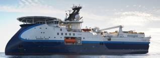 Shearwater GeoServices awarded Bulgaria Black Sea 3D survey by Total