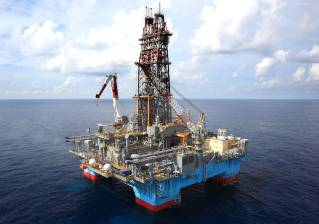 OMV hires Maersk Drilling rig to drill well offshore Norway