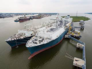 Höegh LNG: Applying for LNG import licence in Cyprus