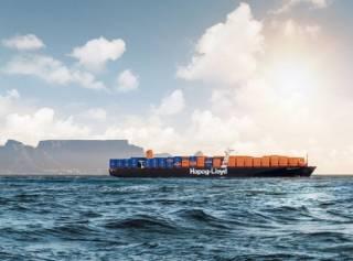 Hapag-Lloyd acquires Africa carrier NileDutch