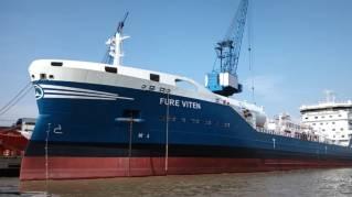 New vessel brings Furetank to the UN 2050 climate goal