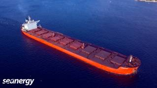 Seanergy Maritime Holdings Corp. Announces Agreement to Acquire a Capesize Vessel with Prompt Delivery