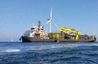 Boskalis awarded two offshore projects with a combined value of EUR 85 million
