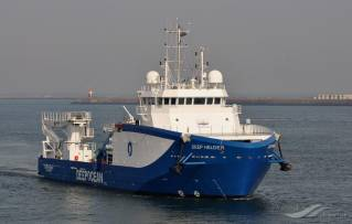 Seamar Group Awarded Contract By MMT For Deep Helder