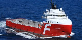 Solstad Offshore signs contract extensions for the two PSVs with Equinor