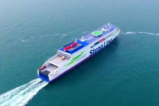 Stena Embla Successfully Completes Sea Trials