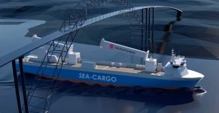 Norsepower unveils first tiltable rotor sail installation with Sea-Cargo agreement