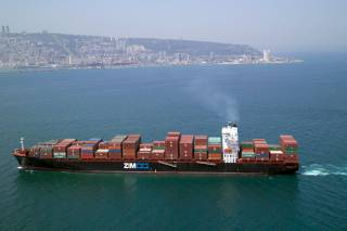 ZIM and Seaspan Announce New Long-Term Chartering Agreement for Ten 7,000 TEU LNG-Fueled Vessels