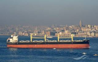 Clipper Bulk to expand pool at the back of Klaveness' Bulkhandling