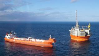 500 offloadings from Sevan FPSOs completed