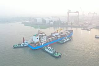 FueLNG drives LNG bunkering infrastructure expansion in Singapore