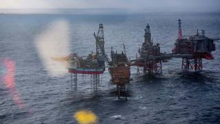 Maersk Drilling receives notice of contract termination for two rigs