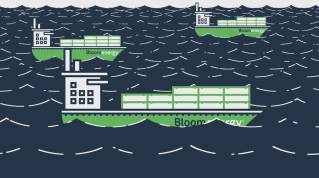 Bloom Energy Achieves Key Milestones on Its Path to Decarbonize the Marine Industry
