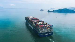 CMA CGM to reorganize its AS1 service connecting Asia with the Indian Subcontinent