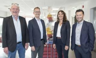 Wärtsilä and Eidesvik Offshore to cooperate in world's first ammonia conversion project