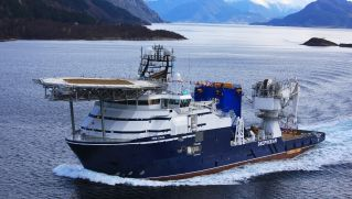 DeepOcean awarded contract for IMR Services by Equinor in 2020