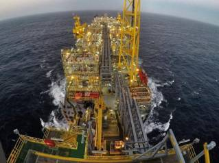 MODEC, Mitsui, MOL and Marubeni to Proceed with the Deepwater FPSO Charter Project for Marlim Field of Brazilian Offshore Oil Field