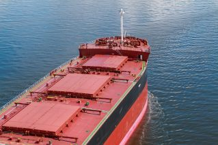 2020 Bulkers Ltd. (2020) Announces Time charter for Bulk Shanghai