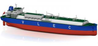 Jiangnan Shipyard orders compressors for two VLECs