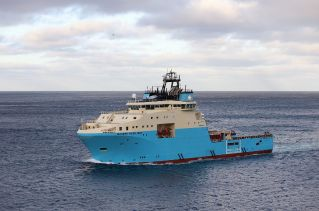 Maersk Supply Service wins major UK tow and mooring installation project