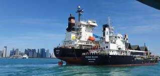 Vitol Marine Fuels acquires Singapore-based bunkering specialist Sinanju Tankers Holdings
