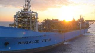 Santos: Record production rate from first Van Gogh Phase 2 infill well