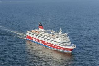 Hanko and Kotka to open their ports for the first time to Viking Line's passenger ships