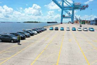 APM Terminals Mobile targets supply chain growth