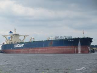 Euronav sells VLCC TI Hellas