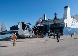 ARC Selected as Prime Contractor for U.S. Navy Worldwide Expeditionary Multiple Award Contract