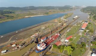 Panama Canal Adopts Measures to Guarantee Sustained Operations Amid COVID-19
