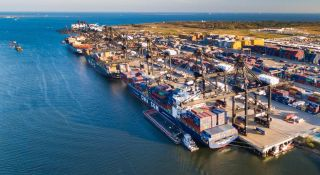 A Strong End of Year for Port Houston