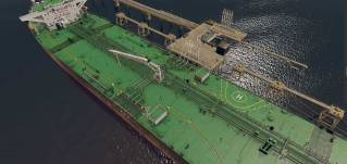 Turkish Shipowners and Operators Güngen Invest In Kongsberg Simulators For Crew Training In Sustainable Cargo Handling