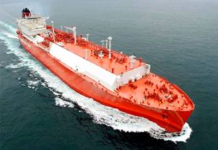 Four new LNG Carriers on Contract with Shell
