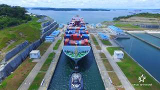 Ships may face more than 30% higher costs under new Panama Canal Authority measures, says International Chamber of Shipping