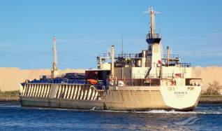 Bulk carrier Accolade II Collides with Fishing Vessel Sand Groper off Port Adelaide