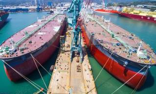 Okeanis Eco Tankers Corp. Announces One Year VLCC Time Charter