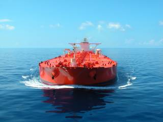 AET and TOTAL agree Time Charter for two LNG dual-fuel VLCCs