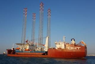 OHT: High demand for offshore wind transportation to China