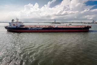 LR supports Euronav's optimised Fleet Condition Monitoring programme
