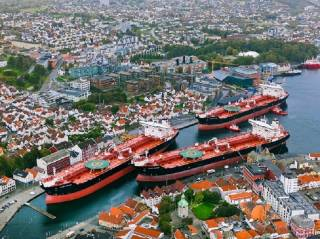 Teekay Offshore selects Marlink for managed IT services