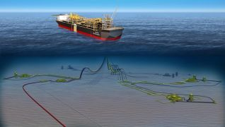 MODEC Awarded Contract to Supply FPSO for Barossa Field offshore Australia by ConocoPhillips